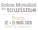 Salon Tourisme Paris