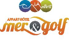 MER & GOLF APPART-HOTEL - Hébergement