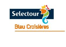 Bleu Croisières - CROISIERE MARITIME ET FLUVIALE
