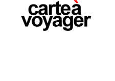 CARTE A VOYAGER - Presse - Edition