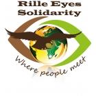 AFRIQUE DU SUD - RILLE EYES SOLIDARITY - Réceptif étranger