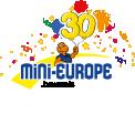 MINI-EUROPE/ATOMIUM (BRUXELLES) - LOISIRS - ACTIVITÉS DE PLEIN AIR