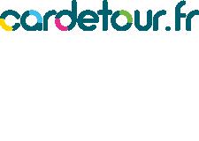 CARDETOUR - AGENCE DE VOYAGES - TOUR-OPÉRATEUR - AUTOCARISTE - TRANSPORT