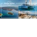 LES ÎLES CROATES À LA VOILE  - <p>Plus qu'un voyage, GlobeSailor vous propose de découvrir un véritable art de vivre en mer en embarquant sur ce magnifique Catamaran. Au fil de l'eau, sur le pont de ce bateau au luxe 4 étoiles, découvrez la Croatie sans filtre, à votre propre rythme. Un équipage aux petits soins s'occupe de vous pendant que vous profitez de tout. Avec GlobeSailor, vivez la mer autrement!</p>