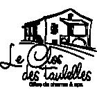GITES DE CHARME GARD&ARDECHE LE CLOS DES TAULELLES - Hébergement