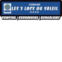 LES 3 LACS DU SOLEIL - Hébergement