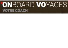 ONBOARD VOYAGES - Agence de voyages - Tour- opérateur - Autocariste - Transport