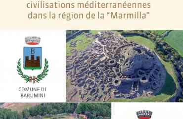 """A la découverte de la civilisation nuragique dans la région de la Marmilla, en Sardaigne. - <p>La <strong>Civilisation Nuragique</strong> se développe en Sardaigne depuis 1500 jusqu'à 500 A.C. et donne la vie à une structure sociale très complexe et organisée. Cette civilisation et son peuple prennent le nom du monument le plus caractéristique de cette période: """"le nuraghe"""", une architecture avec des murs entourés de tours. Jusqu'à maintenant on compte environ 7000 nuraghes sur l'ile (entre tours simples et nuraghes complexes). <strong>Su Nuraxi de Barumini</strong>, devenu monument UNESCO en 1997, est le plus représentatif des nuraghes complexes, mais dans la région de la Marmilla, il y a aussi d'autres Nuraghi complexes de grande valeur tel que le <strong>Nuraghe Genna Maria à Villanovaforru</strong> et le <strong>Nuraghe Su Mulinu à Villanovafranca</strong>. Parmi les productions les plus importantes de cette civilisation, il y a la production de céramique et des métaux (bronze et fer) qui aujourd'hui sont gardés et valorisé dans le <strong>Musée Casa Zapata à Barumini</strong>, le <strong>Musée Genna Maria à Villanovaforru</strong> et le <strong>Musée Su Mulinu à Villanovafranca</strong>.</p>"""