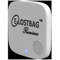 Smart Luggage tracker - <p>Notre modèle Premium sorti en juin 2017 comporte toute la technologie du E-LOSTBAG Std<br />Nous lui avons rajouté un module Bluetooth pour plus d'interactivité avec le propriétaire du bagage</p> <p>Une alerte de perte de proximité en cas d'oubli ou de tentative de vol (émise sur votre smartphone)<br />Une alerte d'arrivée sur le carrousel à bagage (émise sur votre smartphone)</p> <p>Le service NoL (Network of Luggage) cette fonction permet de déclarer son bagage perdu d'un simple clic sur votre smartphone sur le réseau partenaire.</p> <p>E-LOSTBAG Premium reprend l'intégralité des fonctionnalités de notre modèle standard.</p> <p></p>