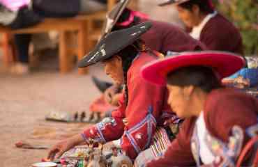 Découverte du Pérou authentique - Un voyage mêlé de rencontres authentiques avec les communautés locales, de visites culturelles et de découvertes de sites naturels.
