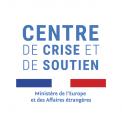 MINISTERE DE L'EUROPE ET DES AFFAIRES ETRANGERES - ASSOCIATION - SYNDICAT - FÉDÉRATION