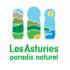 VILLES DES ASTURIES - Oviedo, Gijón , Avilés - ESPAGNE