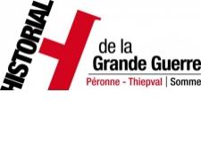 HISTORIAL DE LA  GRANDE GUERRE - Monument - Site - Musée