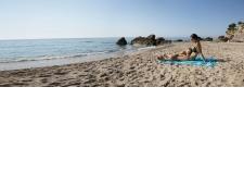 Activités en Famille - <p>Pour profiter en famille de vos vacances, nous vous offrons toute une série de services et d'activités pour passer un été plein de couleur et de lumière: garderie de plage, cinéma en plein air, animation pour enfants, sports de plage, visites guidées… tout ce que vous imaginez pour faire de Mont-roig i Miami la meilleure destination possible.</p> <ul> <li>Banys de Lluna: <p>Tous les étés, aux mois de juillet et août, sont organisés les<em>Banys de Lluna</em>, un programme d'activités et d'événements ludiques à profiter en famille. Voici les principales activités:</p> </li> <li>Cinéma en plein air: <p>Le vendredi soir, la plage Cristall de Miami se transforme en une salle de cinéma. Petits et grands pourront profiter en famille des meilleurs films. </p> </li> <li>Garderie de plage: <p>La garderie de plage est un espace ouvert à tous les enfants de 3 à 12 ans. Ils pourront passer un moment amusant</p> </li> </ul>