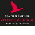 COMPLEXE HOTELIER DU DONON - Hébergement