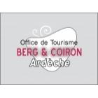 ARDÈCHE - Office de Tourisme BERG & COIRON - Tourisme institutionnel Français