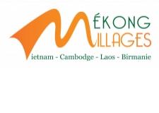 MEKONG VILLAGES - Vietnam Cambodge Laos Birmanie - Réceptif étranger