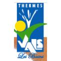 THERMES DE VALS LES BAINS - Thalassothérapie - Thermalisme - Tourisme de santé