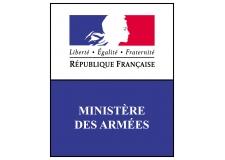 MINISTERE DES ARMEES - Tourisme institutionnel Etranger