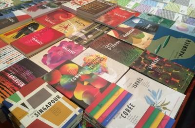 La librairie des voyages sur Destinations Nature