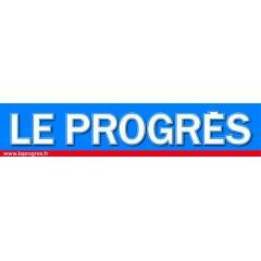 Logo le Progrès