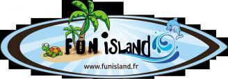 Logo Fun Island