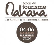 Logo Mahana Lyon 2022