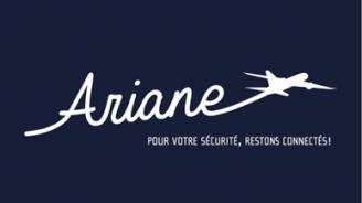 Ariane - logo