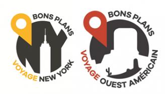 Bons Plans Voyages - Logo