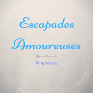 Escapades amoureuses - logo