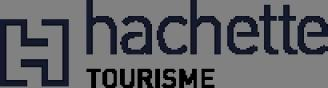 Hachette tourisme - logo