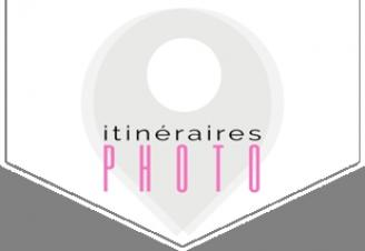 Itinéraires photo - logo