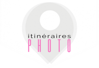 Itinéraires photo - logo