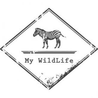 My Wild Life - logo