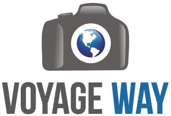 Voyage Way - logo - lille
