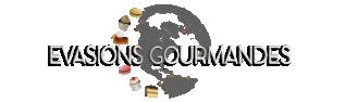 Logo Evasions Gourmandes