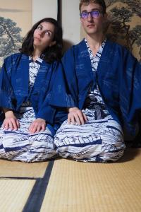 Nippon 100 coin des blogueurs salons tourisme