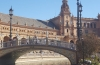 Paysage Séville