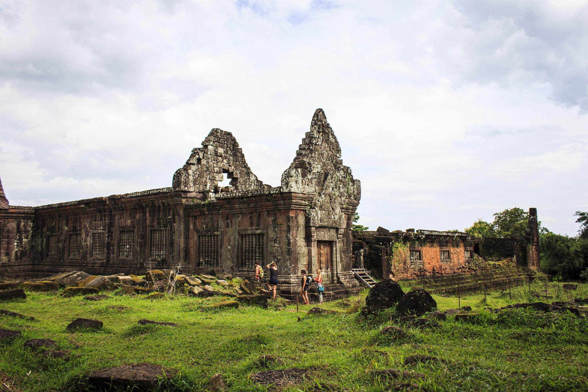 ASIE-Laos