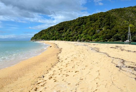 Nouvelle Zélande 1