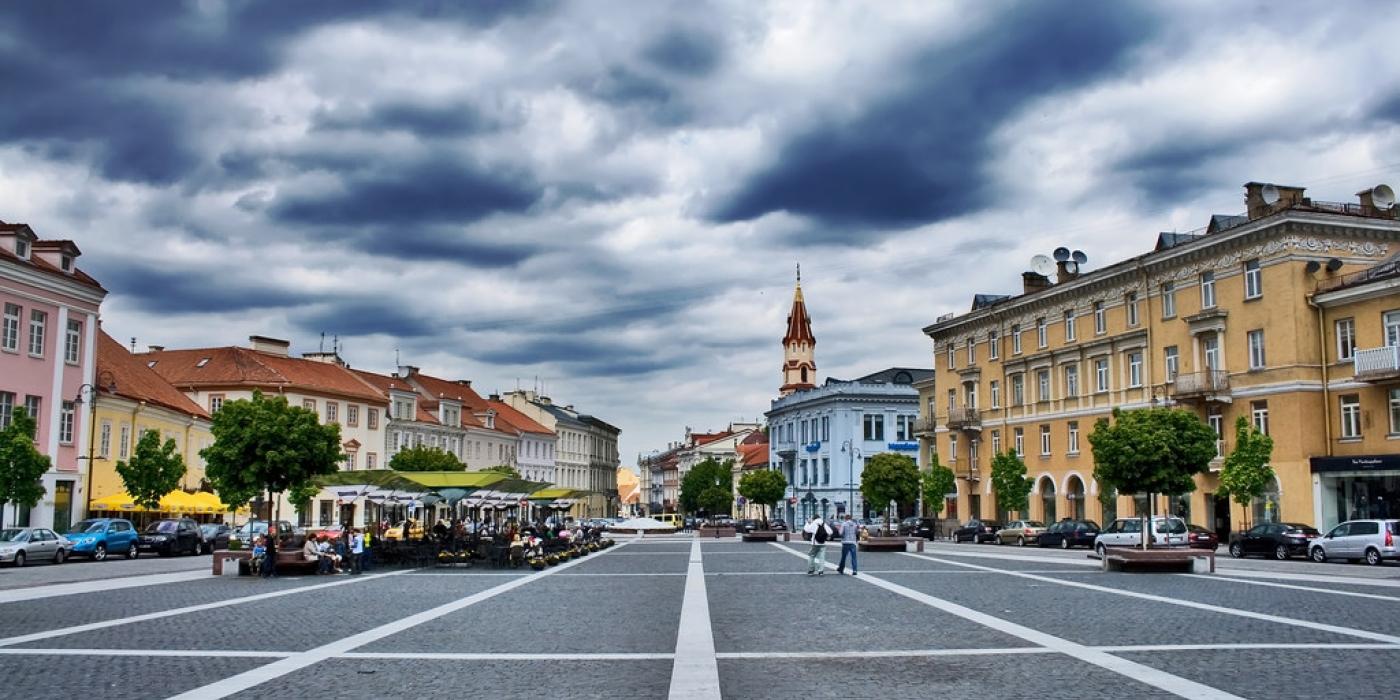 EUROPE-Lituanie-image1
