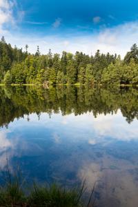 lac de la maix photo france