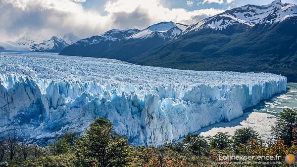 latinexperience glacier perito moreno