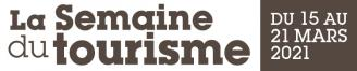 logo semaine digitale tourisme mars 2021