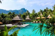 thailande activite
