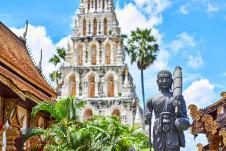 thailande patrimoine