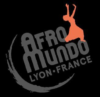 Afro Mundo - Logo