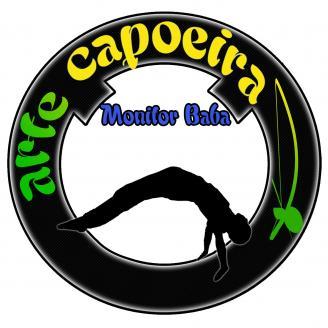 Logo Arte Capoeira