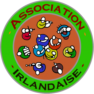 Association Irlandaise - Logo