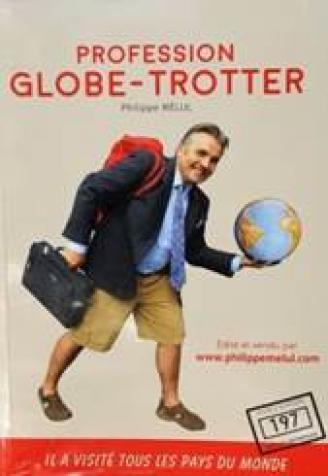 Profession Globe Trotter - Livre